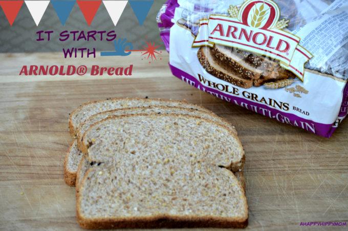ARNOLD_Bread