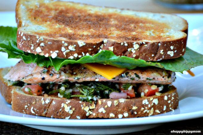 America's Better Sandwich Contest