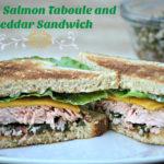Arnold® Bread 2016 America's Better Sandwich Contest, Recipe & Giveaway!