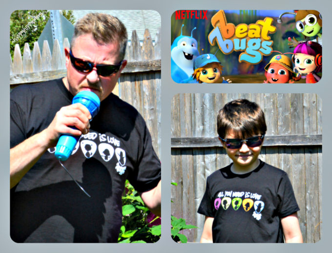 beat bugs jammers