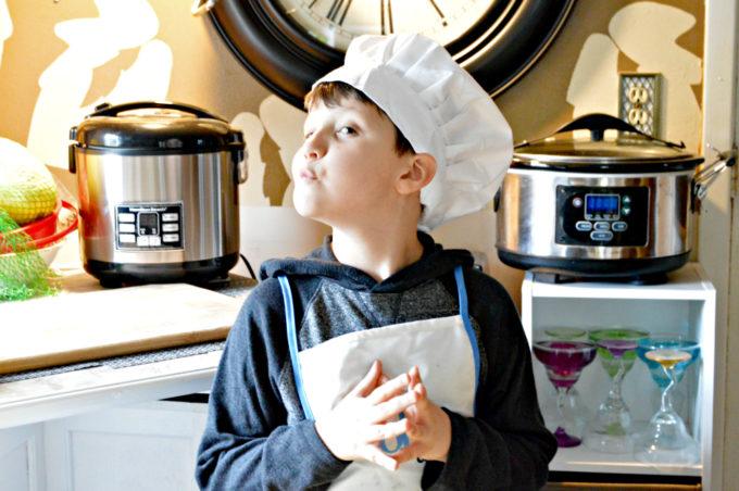 chef-goofy