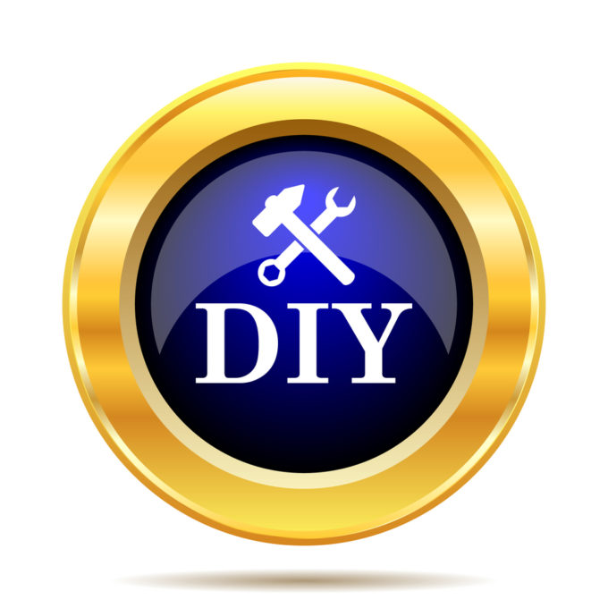 Done in Sixty Minutes: DIY Projects You Do in Less Than an Hour