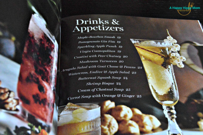 drinks-appetizers