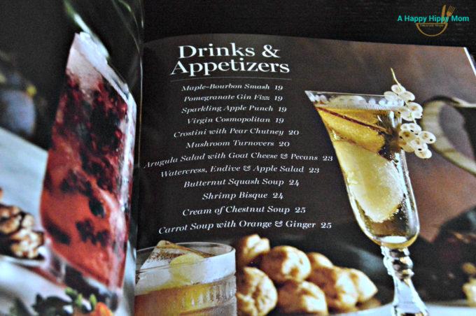 drinks-appetizers