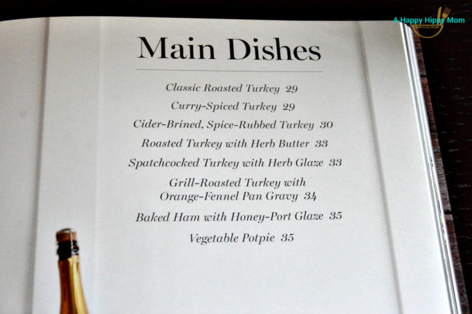 main-dishes