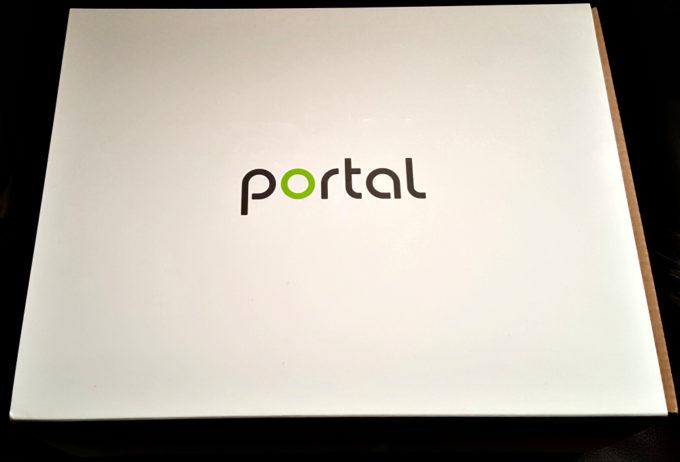 portal-unboxing
