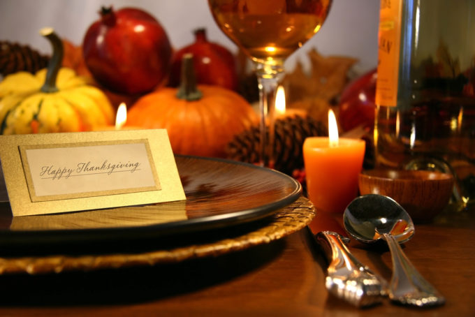 The Best of THANKSGIVING – Secret to Stress-Free Entertaining