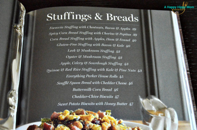 stuffings-breads