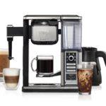 Ninja Coffee Bar System Glass Carafe
