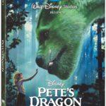 Disney's Pete's Dragon Soars Home – Free Activities & Giveaway!