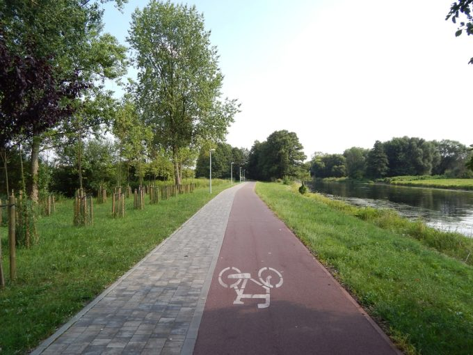 cycle-route