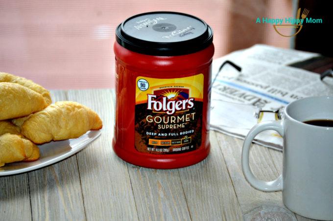 2017 Folgers® Jingle Contest -Wake up to $25,000!