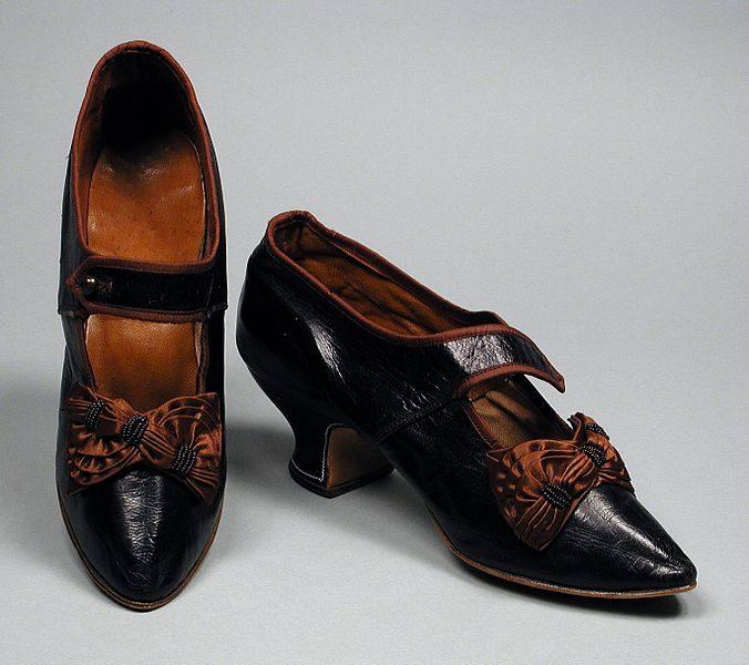 Woman's_Bar_Shoes