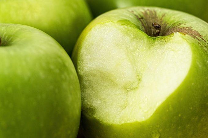 apple-green-bite-healthy