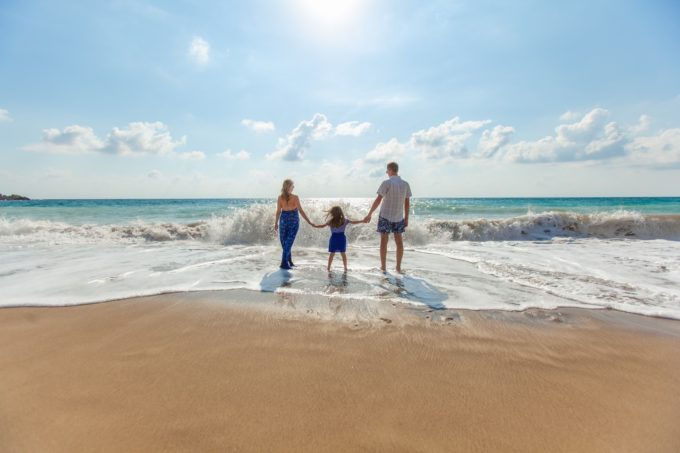 Family Vacation Without Breaking The Bank