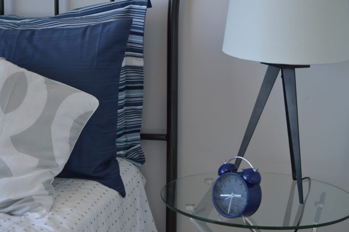 bedroom-bed-alarm-clock-night-table