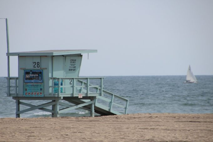 santa-monica-venice-beach-california