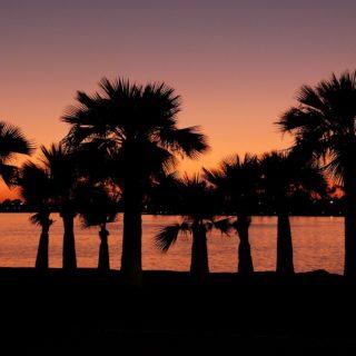 sunset-san-diego-california