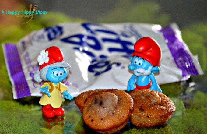 Entenmann's Little Bites and The Smurfs Promotion & $25 Fandango Giveaway!