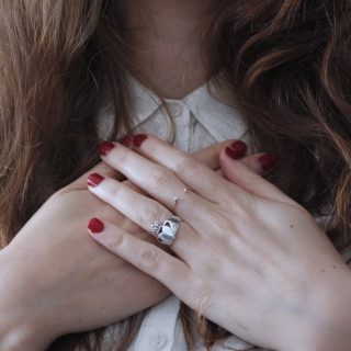 ring-fingers