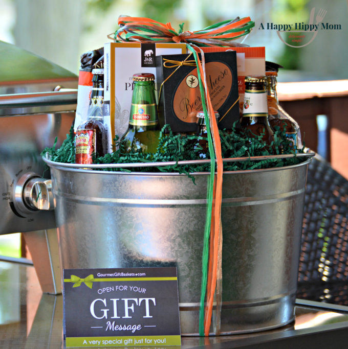 GourmetGiftBaskets Top Father's Day Gifts, Giveaway and 10% Off Code!