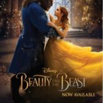 beauty and the beast printables