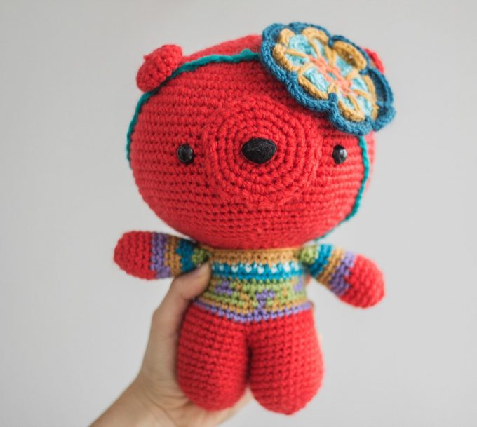Amigurumi Love Tutorial : 5 Reasons Why Crochet Should Be Your Next Hobby A Happy ...