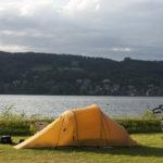 Bikepacking in Switzerland