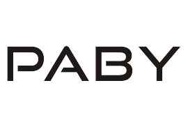 Paby logo