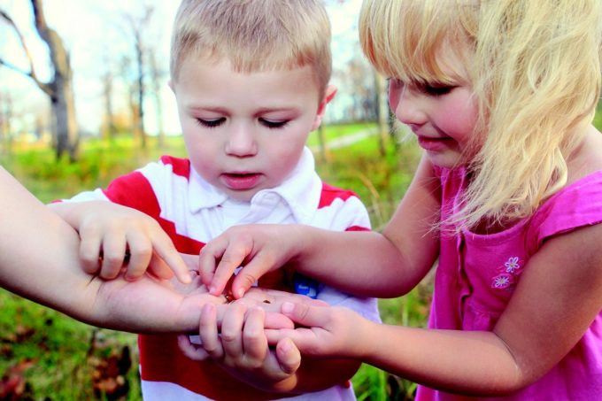 Fun Ways to Teach Your Toddler to Care About the Environment