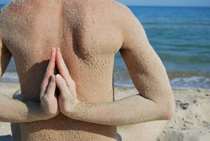 5 Easy Yoga Poses for Lower Back Pain Relief
