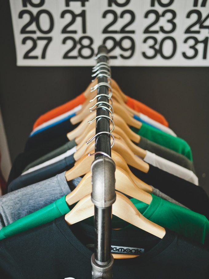 hangers-