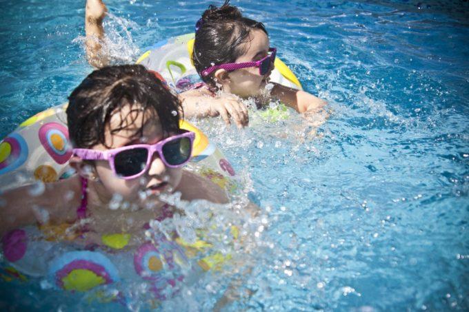 sunglasses-girl-swimming-pool-swimming