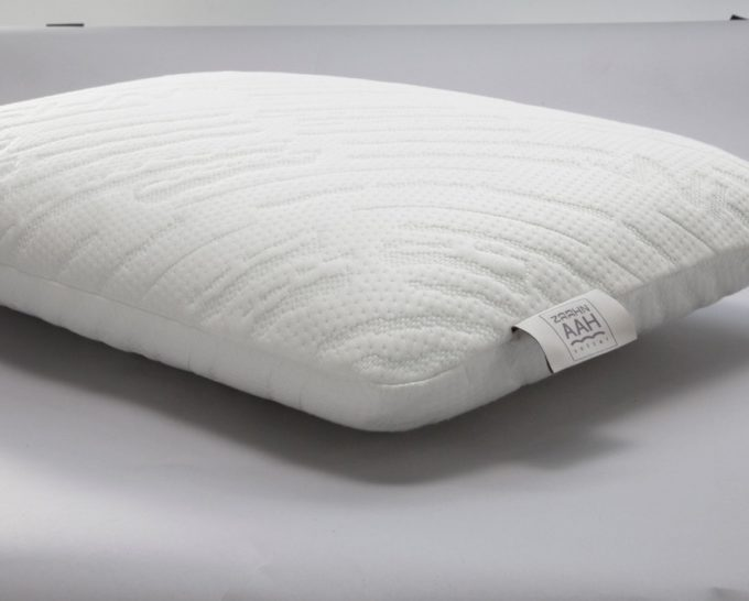 Zaahn Pillow