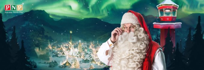 New Magical Features at the Portable North Pole! – PNP DISCOUNT CODE!