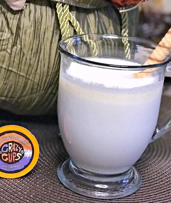 CC Mexican Vanilla Sombrero