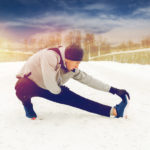 Exercising in Winter