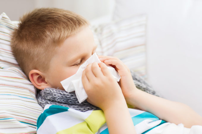 New Year, New Germs – Sick just got real.™! Pfizer & Visa Giveaway