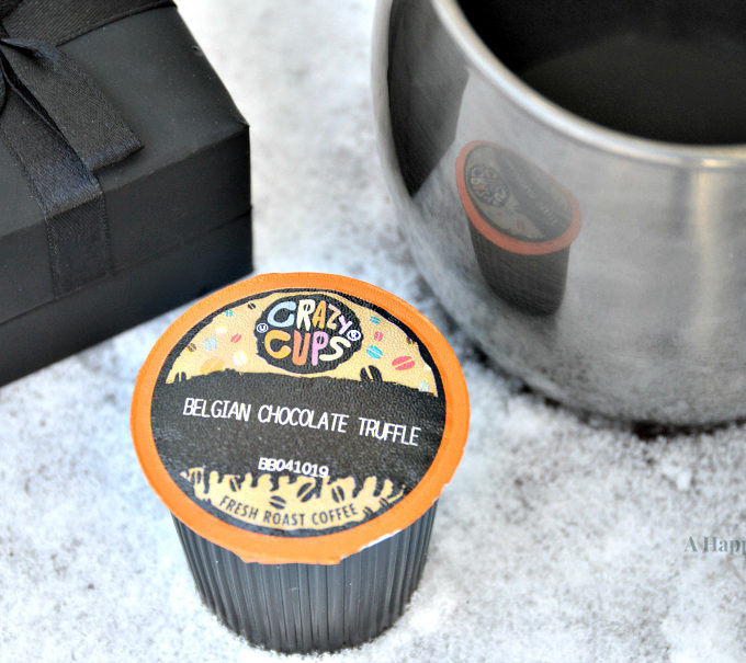 Belgian Chocolate Truffle Coffee