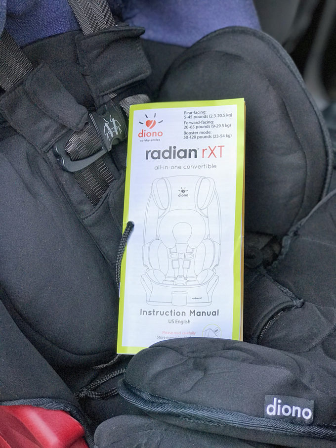 Radian 65 Manual